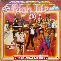 Cover  - High Life - 20 Original Top Hits [1979-1]